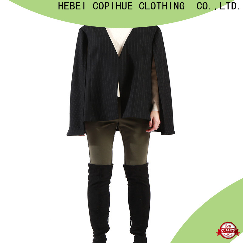 comfortable womens cape manufacturer for business