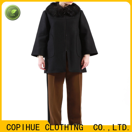 COPIHUE CLOTHING hot selling cape jacket factory price for work