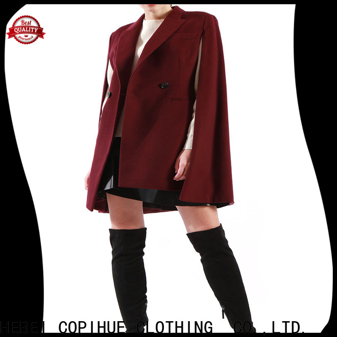 hot selling womens cape factory price for party