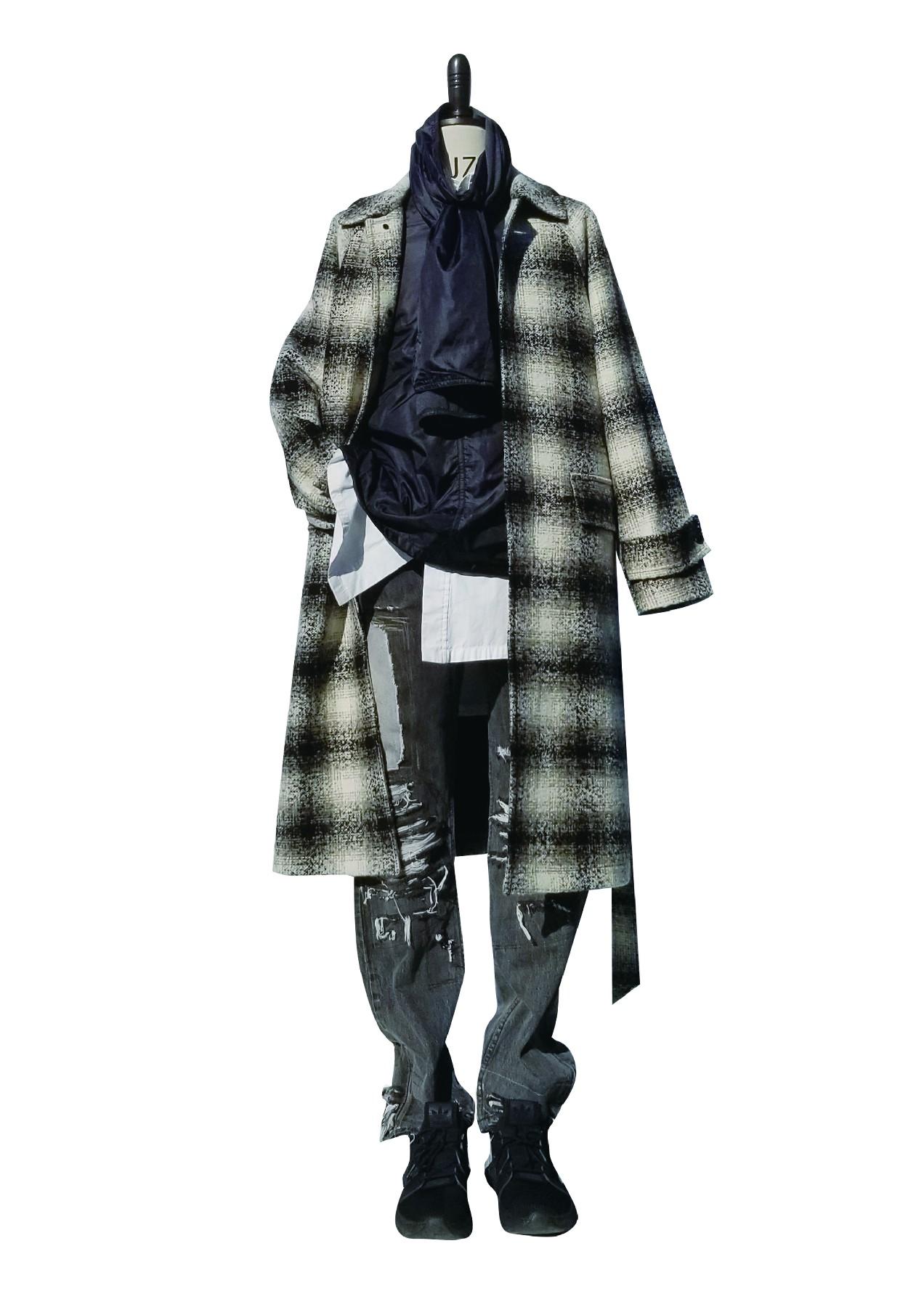 COPIHUE CLOTHING Array image17