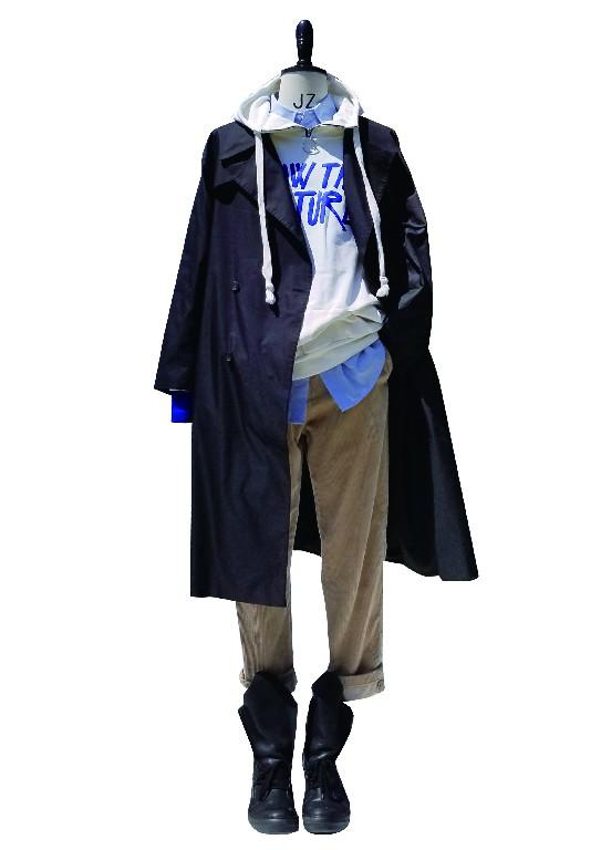 COPIHUE CLOTHING Array image99