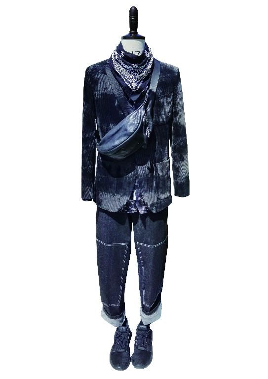 COPIHUE CLOTHING Array image57