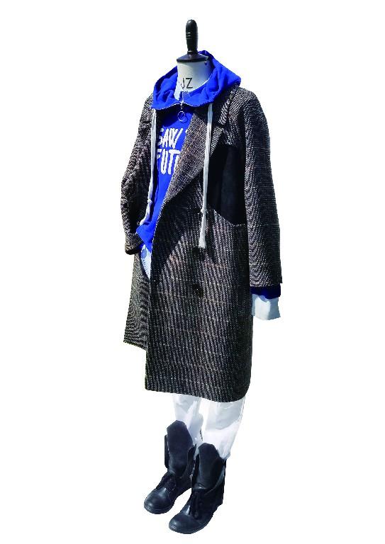 COPIHUE CLOTHING Array image33