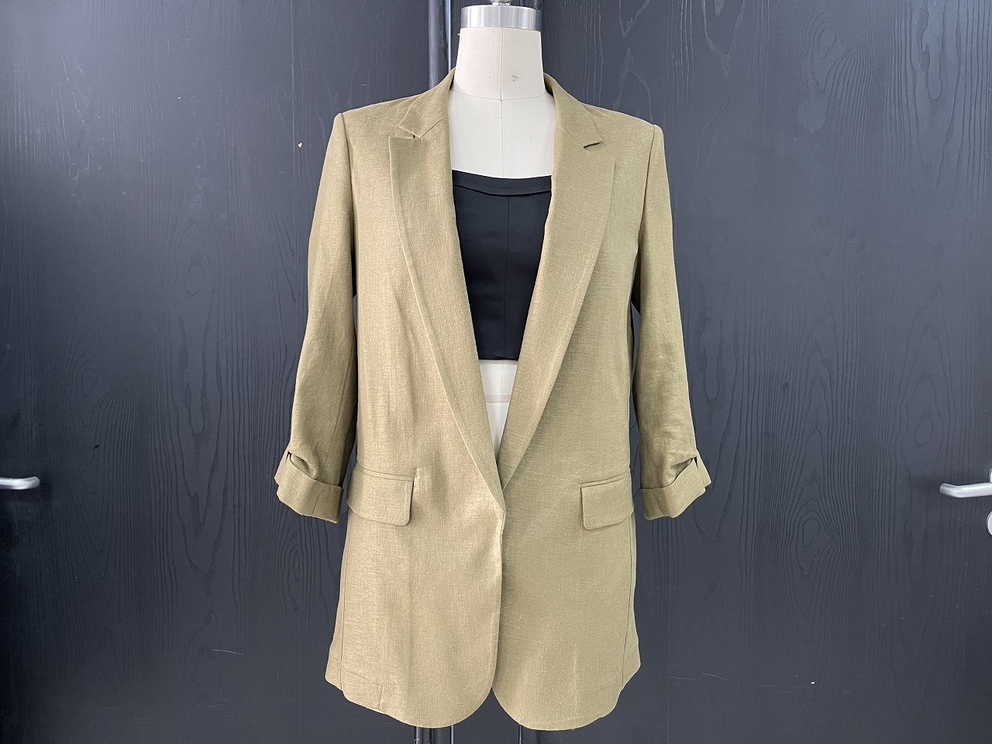 Women Fashion Jacket for Spring