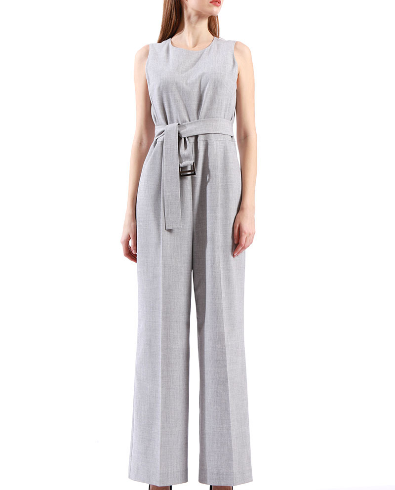 Ladies Sleeveless One Piece Jumpsuit Fashion Going out Jumpsuit on Sale