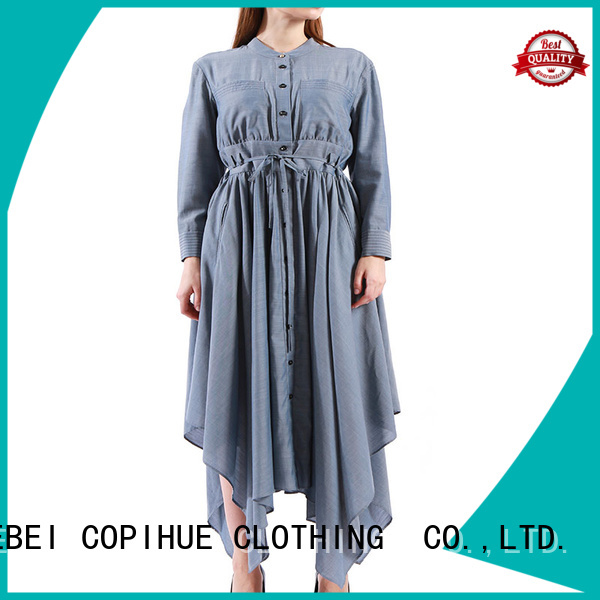 hot selling day dress promotion for party