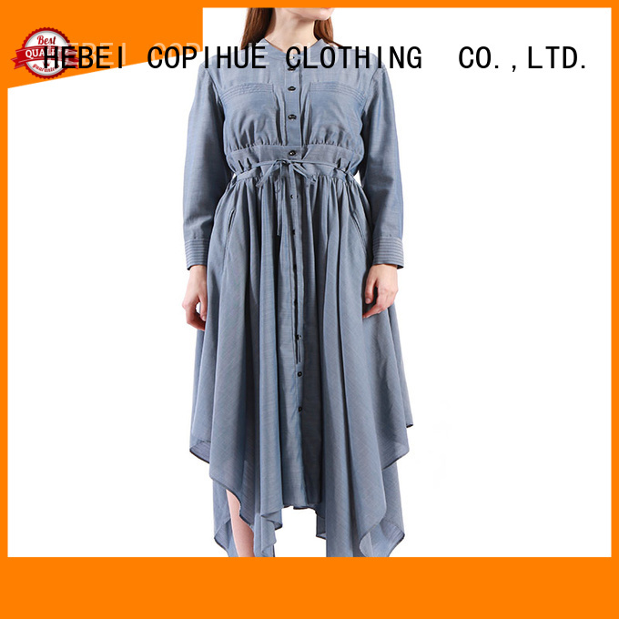 COPIHUE CLOTHING modest dresses for women factory price for business