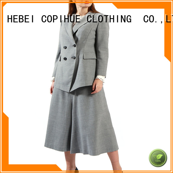 COPIHUE CLOTHING fashion formal suits for women design for female