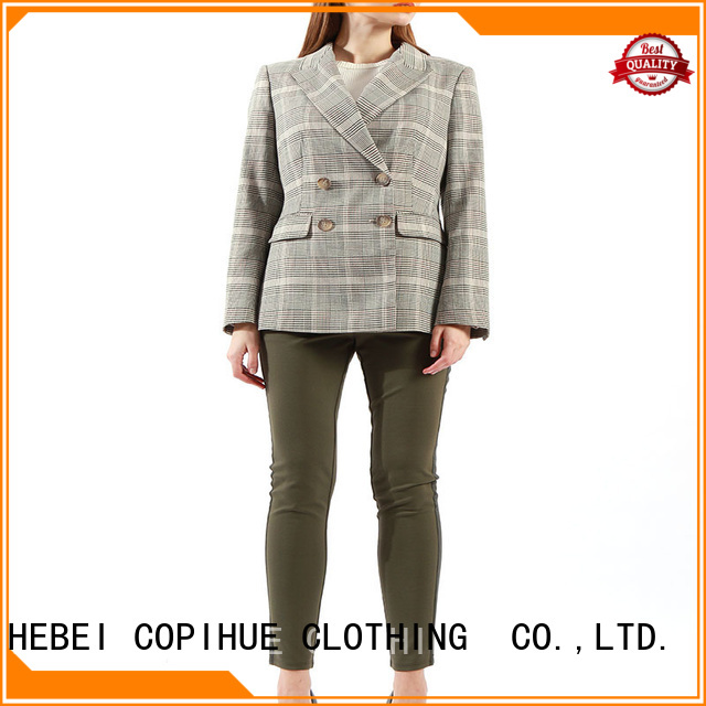popular grey blazer manufacturer