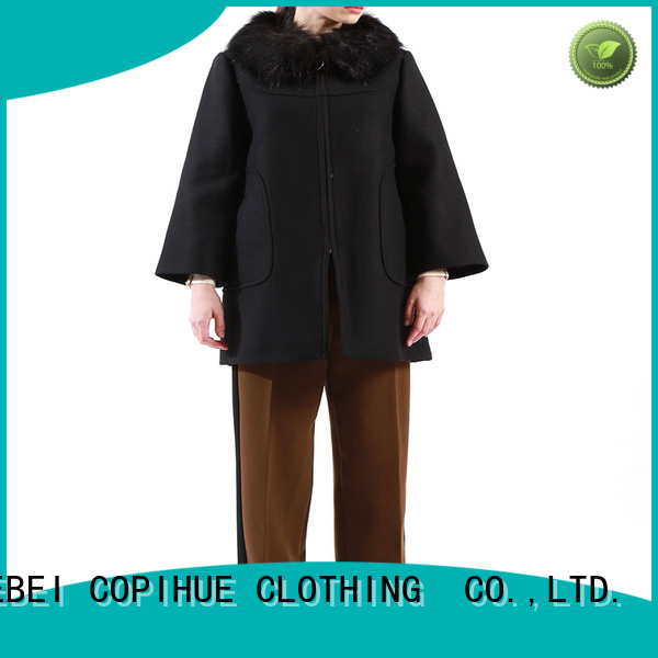 COPIHUE CLOTHING womens cape manufacturer for casual