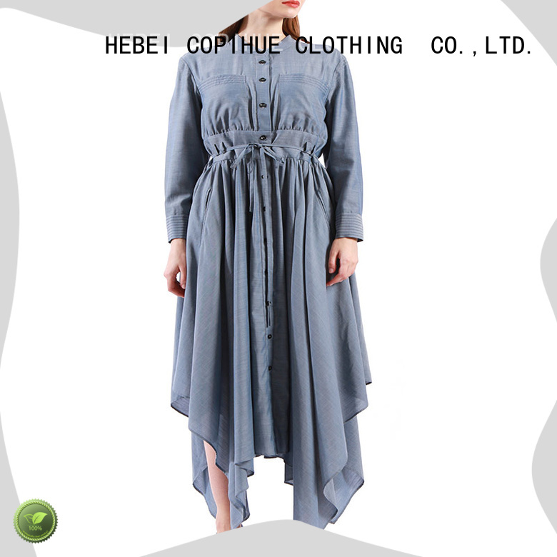 comfortable day dress promotion for party